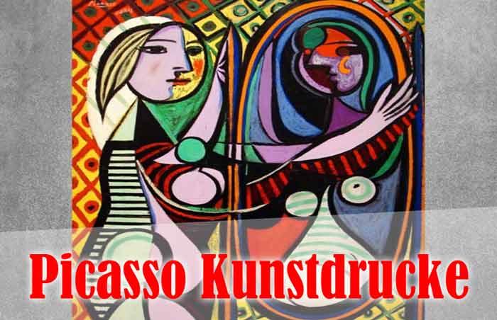 Picasso Kunstdrucke